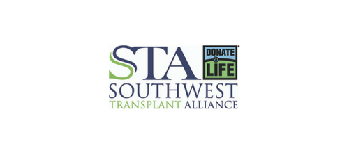 Baylor University Medical Center and Scott and White Memorial Hospital honor Southwest Transplant Alliance for its outstanding work.