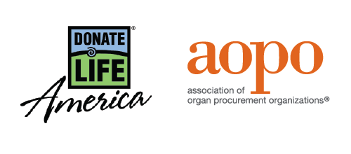 Donate Life America and AOPO Provide Facts on Organ Donation Process