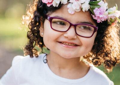 Izabella Neira, heart and double-lung recipient