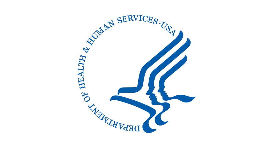 usa department of health human services hhs logo