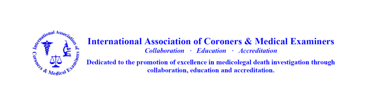 International Association of Coroners & Medical Examiners (IACME) Supports OPOs